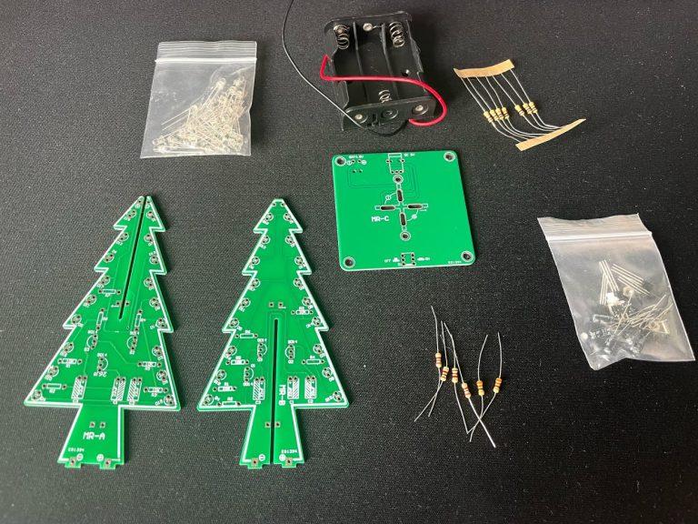 LED Christmas