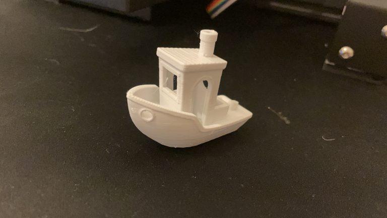 3D Print Benchmark